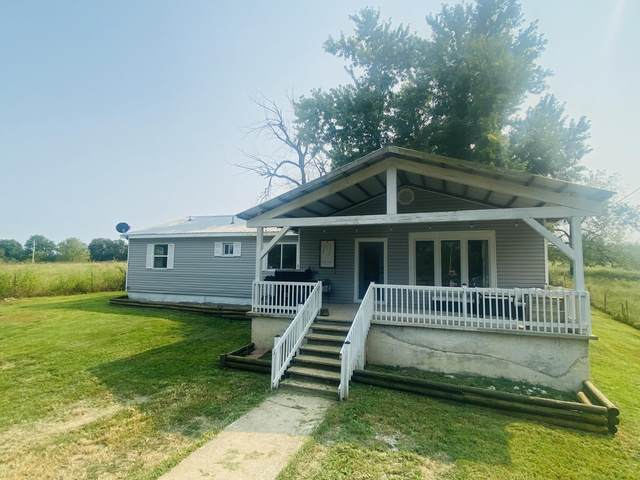 1022 E Dade 82, Walnut Grove, MO 65770 (MLS #60200791) :: Sue Carter Real Estate Group