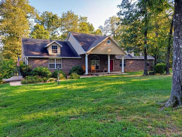 3318 State Route Ab, West Plains, MO 65775 (MLS #60200793) :: Lakeland Realty, Inc.