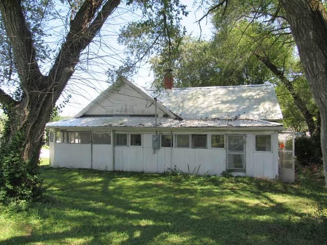 23716 E Dallas St, Hermitage, MO 65668 (MLS #60200809) :: Sue Carter Real Estate Group