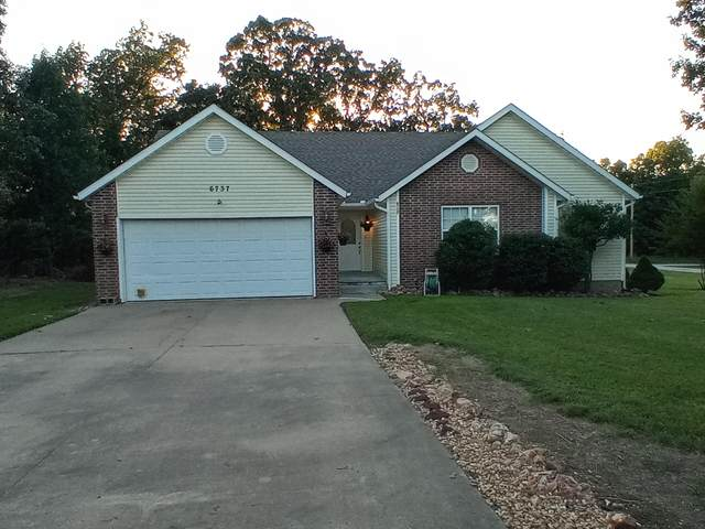 6737 Co Rd 277, Carl Junction, MO 64834 (MLS #60200811) :: Sue Carter Real Estate Group