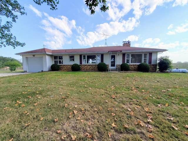 5772 County Road 3390, Peace Valley, MO 65788 (MLS #60200838) :: Sue Carter Real Estate Group