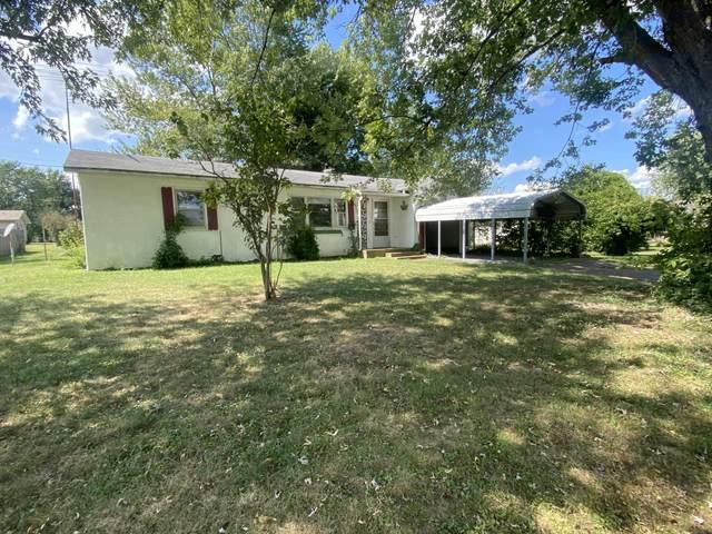 501 S High Street, Mountain Grove, MO 65711 (MLS #60200840) :: Sue Carter Real Estate Group