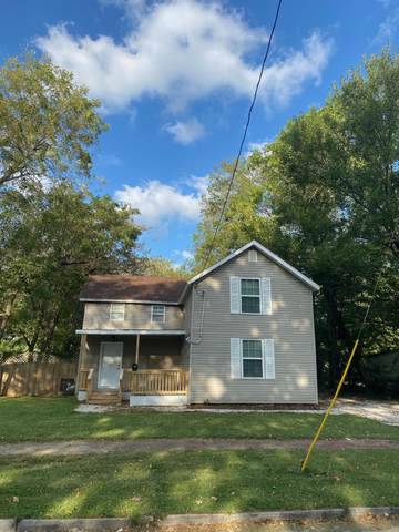 1881 N Campbell Avenue, Springfield, MO 65803 (MLS #60200842) :: Tucker Real Estate Group | EXP Realty