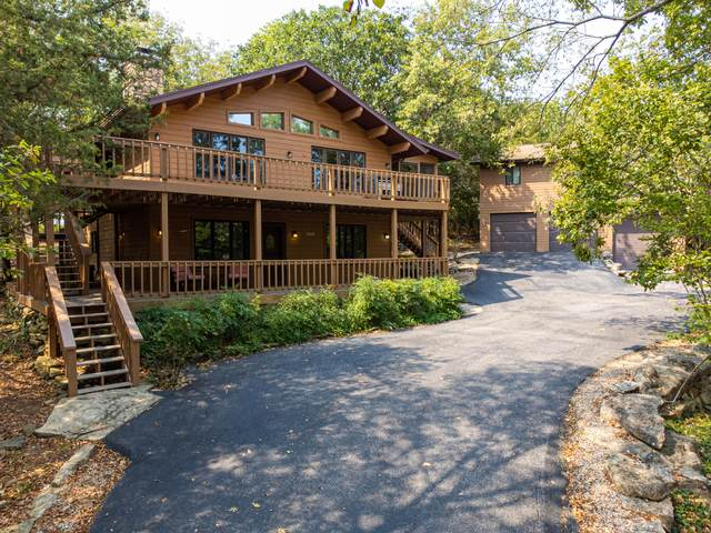 100 Quail Cove Drive, Kimberling City, MO 65686 (MLS #60200877) :: Tucker Real Estate Group | EXP Realty