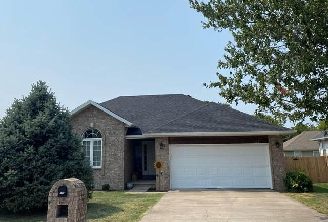 103 N Westminster Drive, Nixa, MO 65714 (MLS #60200878) :: Tucker Real Estate Group | EXP Realty