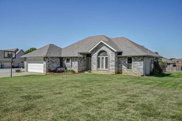 6039 W Farm Road 94, Springfield, MO 65803 (MLS #60200879) :: Tucker Real Estate Group | EXP Realty