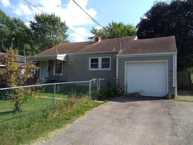 2532 W High Street, Springfield, MO 65803 (MLS #60200890) :: Clay & Clay Real Estate Team