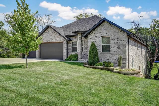 5338 S Tujunga Drive, Springfield, MO 65810 (MLS #60200903) :: Tucker Real Estate Group   EXP Realty
