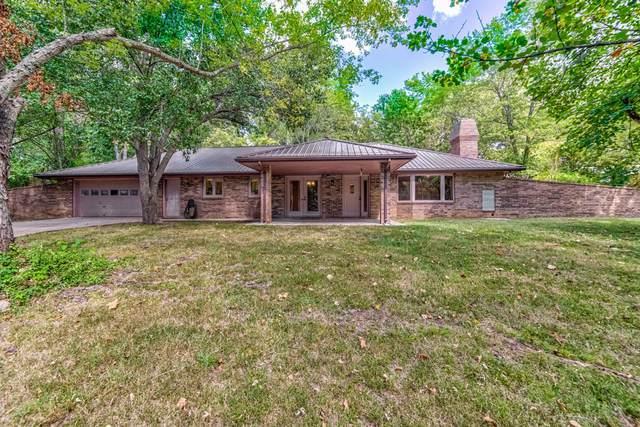 642 S Main Street, Nixa, MO 65714 (MLS #60200912) :: Team Real Estate - Springfield