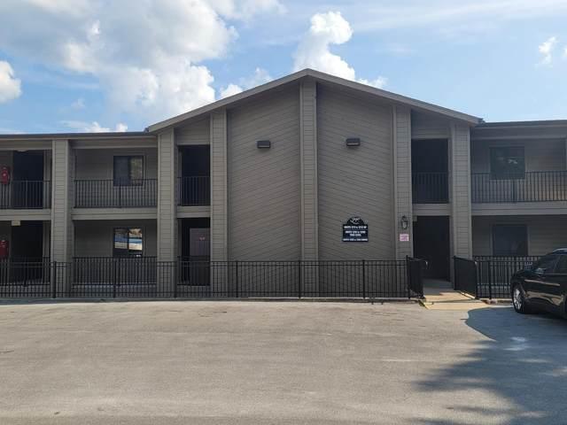 164 Dogwood Park Trail Unit 1207, Indian Point, MO 65616 (MLS #60200946) :: Lakeland Realty, Inc.
