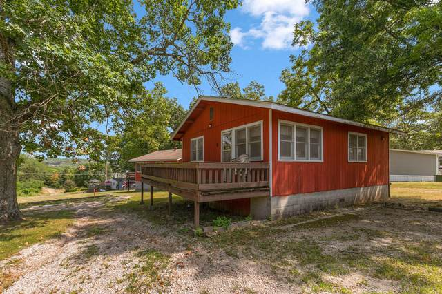 9 View Table Rock Landing #1, Branson West, MO 65737 (MLS #60200947) :: Team Real Estate - Springfield