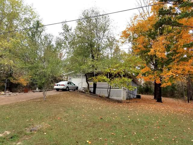 502 Red Oak Lane, Horseshoe Bend, AR 72512 (MLS #60200956) :: Sue Carter Real Estate Group