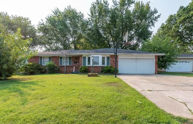 804 E Greenwood Street, Springfield, MO 65807 (MLS #60200957) :: Tucker Real Estate Group   EXP Realty