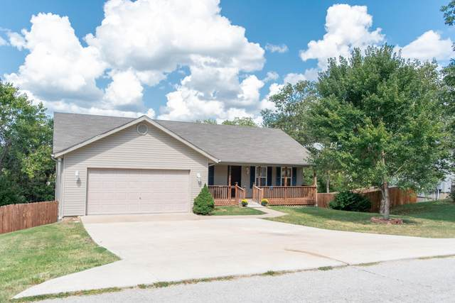 51 Wright Road, Reeds Spring, MO 65737 (MLS #60200960) :: Sue Carter Real Estate Group