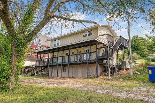45 Lakeside Drive, Cape Fair, MO 65624 (MLS #60200964) :: Tucker Real Estate Group | EXP Realty