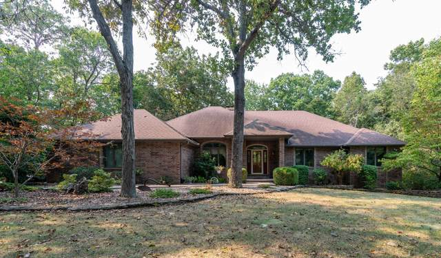 953 S Stanford Drive, Rogersville, MO 65742 (MLS #60200968) :: The Real Estate Riders