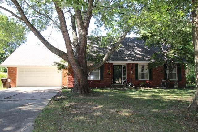 708 E Meadowlark Circle, Springfield, MO 65810 (MLS #60200969) :: Tucker Real Estate Group | EXP Realty