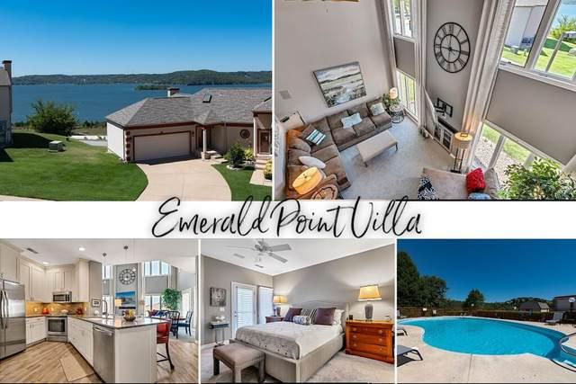 139 Villa Drive #1, Hollister, MO 65672 (MLS #60200973) :: Team Real Estate - Springfield