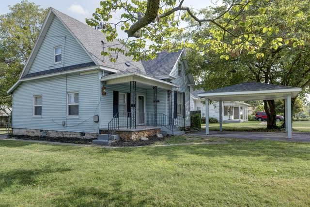 2600 N Grant Avenue, Springfield, MO 65803 (MLS #60200984) :: Lakeland Realty, Inc.