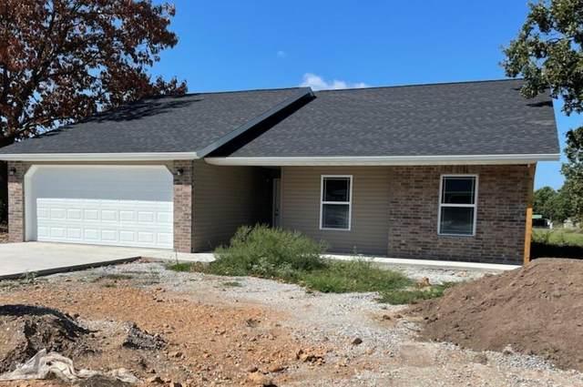 18684 Keota Lane, Neosho, MO 64850 (MLS #60200991) :: Sue Carter Real Estate Group