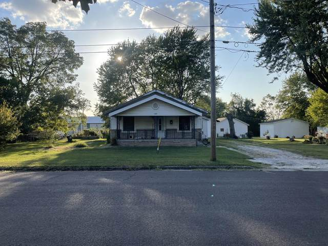 1429 N Marion Avenue, Springfield, MO 65802 (MLS #60200992) :: Sue Carter Real Estate Group