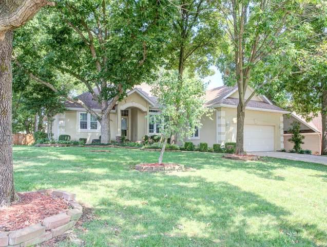 857 Rippling Creek Road, Nixa, MO 65714 (MLS #60200998) :: Team Real Estate - Springfield