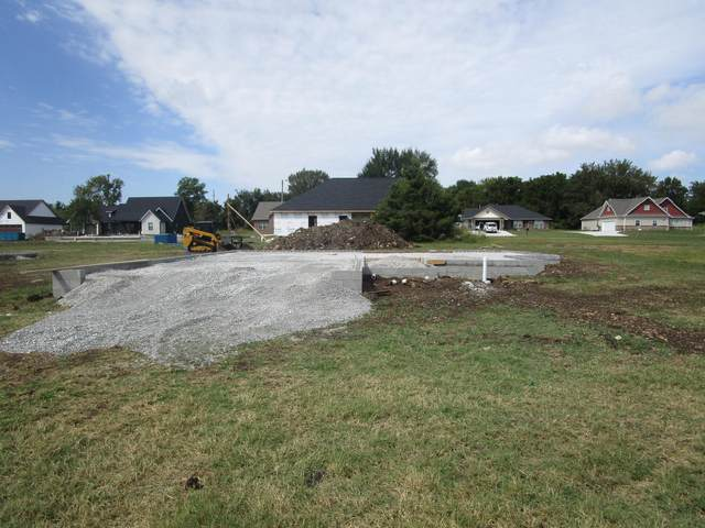 2145 Rebekah Street, Carthage, MO 64836 (MLS #60201018) :: Team Real Estate - Springfield