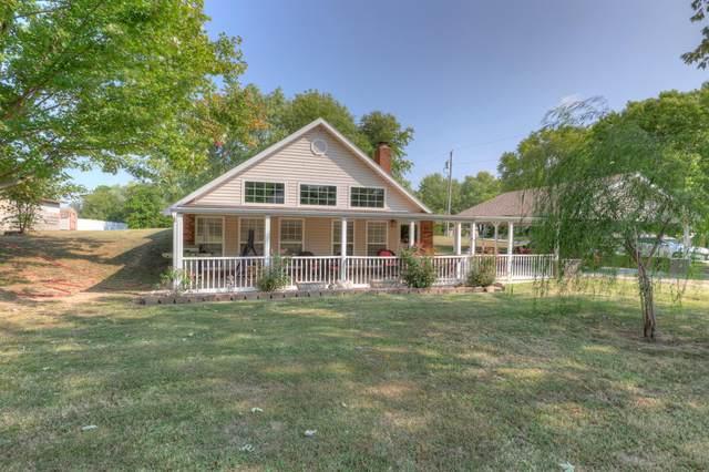 1748 Ginny Lane, Webb City, MO 64870 (MLS #60201027) :: Lakeland Realty, Inc.