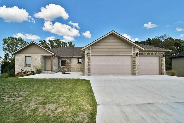 4752 Florence Avenue, Ozark, MO 65721 (MLS #60201037) :: Team Real Estate - Springfield