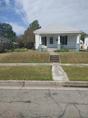 118 S Patterson Avenue, Joplin, MO 64801 (MLS #60201041) :: Lakeland Realty, Inc.