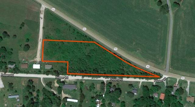 1-73 Pepper Road, Noel, MO 64854 (MLS #60201042) :: Sue Carter Real Estate Group