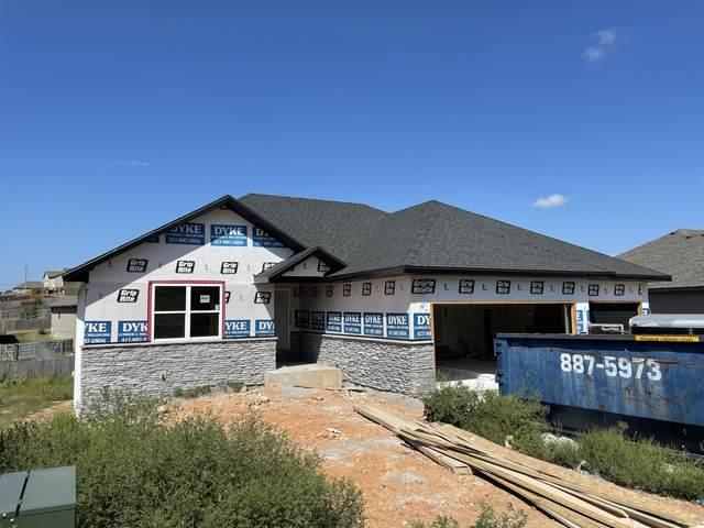 1913 Bull Run Road, Ozark, MO 65721 (MLS #60201050) :: Team Real Estate - Springfield