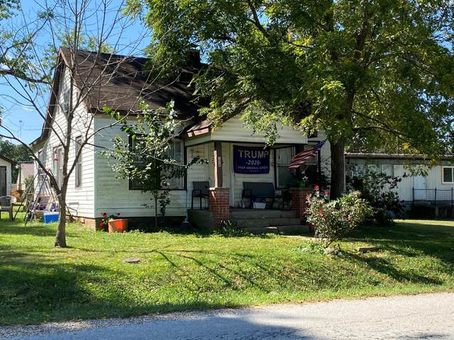 134 College Street, Licking, MO 65542 (MLS #60201066) :: Tucker Real Estate Group | EXP Realty