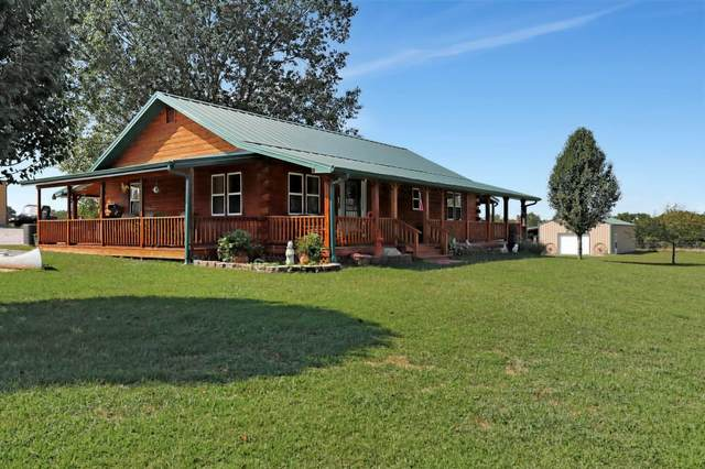1868 State Hwy 14, West Plains, MO 65775 (MLS #60201074) :: Lakeland Realty, Inc.