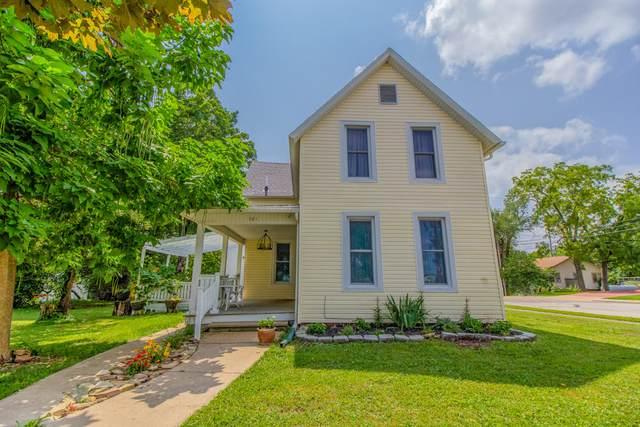 581 N Madison Avenue, Lebanon, MO 65536 (MLS #60201093) :: Sue Carter Real Estate Group