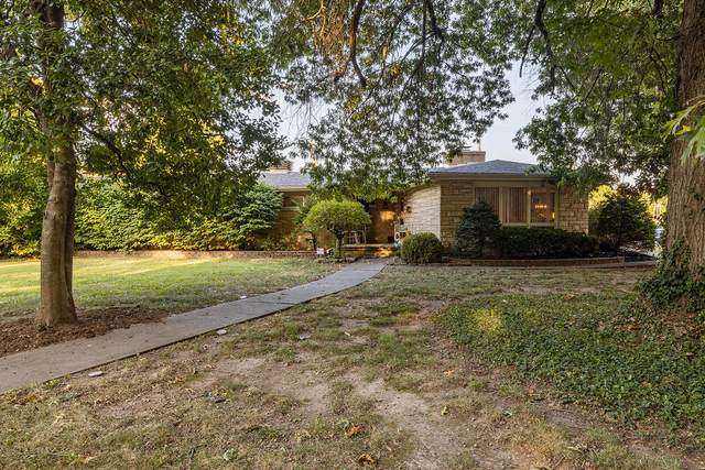 1150 S Kentwood Avenue, Springfield, MO 65804 (MLS #60201094) :: Sue Carter Real Estate Group