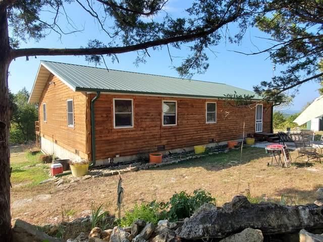 26069 Hwy 160, Kissee Mills, MO 65680 (MLS #60201108) :: Team Real Estate - Springfield