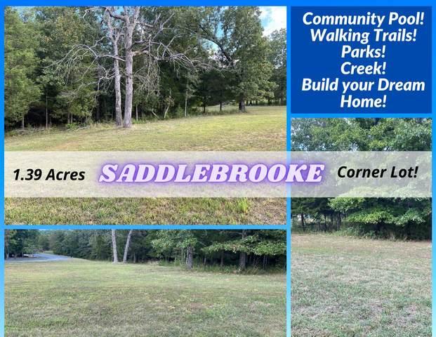 295 Kramer Lane, Saddlebrooke, MO 65630 (MLS #60201110) :: Sue Carter Real Estate Group