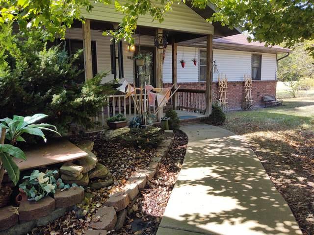201 Plumtree Drive, Ozark, MO 65721 (MLS #60201120) :: Team Real Estate - Springfield