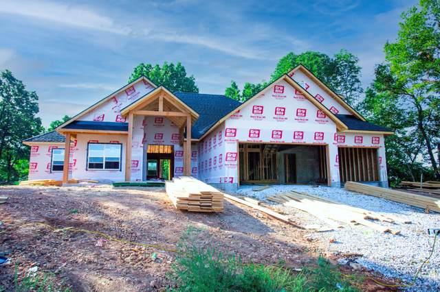 824 E Sugar Mill Road, Ozark, MO 65721 (MLS #60201136) :: Team Real Estate - Springfield