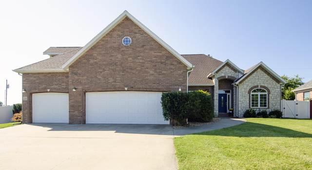 238 E Grace Street, Republic, MO 65738 (MLS #60201146) :: Lakeland Realty, Inc.