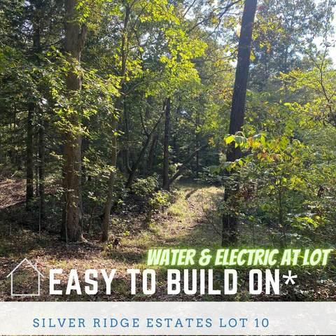 Lot #10 Tierra Trail Trail, Lampe, MO 65681 (MLS #60201148) :: Team Real Estate - Springfield
