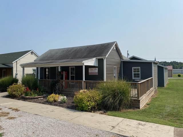208 Washington Avenue, Pierce City, MO 65723 (MLS #60201162) :: Lakeland Realty, Inc.