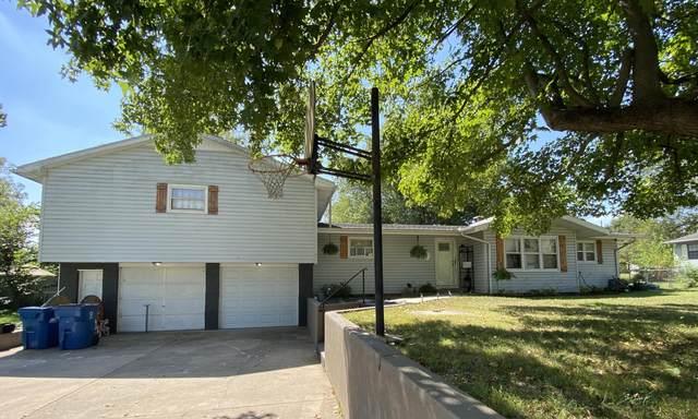 106 E South Street, Marionville, MO 65705 (MLS #60201163) :: Lakeland Realty, Inc.