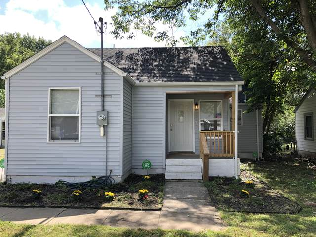 1456 E Central Street, Springfield, MO 65802 (MLS #60201165) :: The Real Estate Riders