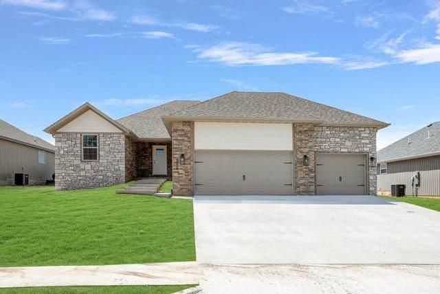 4229 Tuscany, Ozark, MO 65721 (MLS #60201171) :: Team Real Estate - Springfield