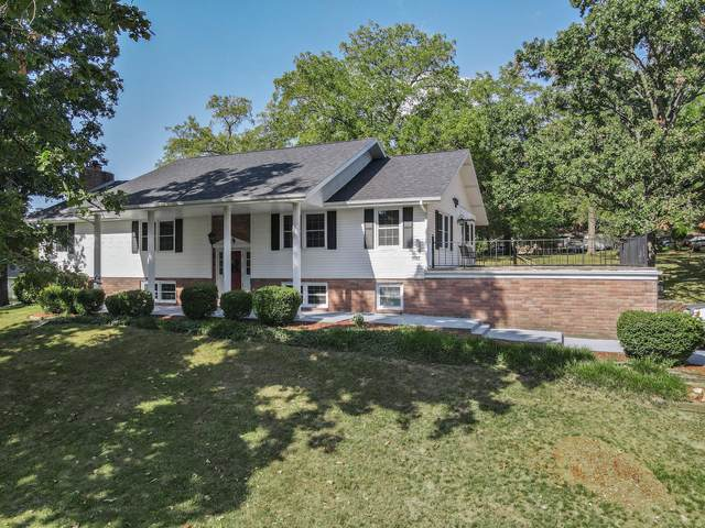 5317 S Timberlake Drive, Springfield, MO 65804 (MLS #60201172) :: The Real Estate Riders