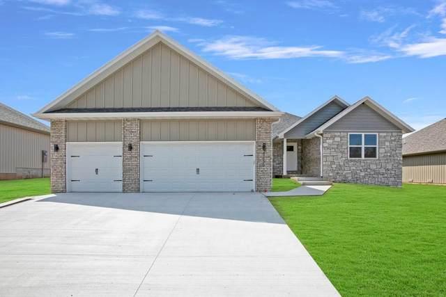 4235 Tuscany, Ozark, MO 65721 (MLS #60201173) :: Team Real Estate - Springfield
