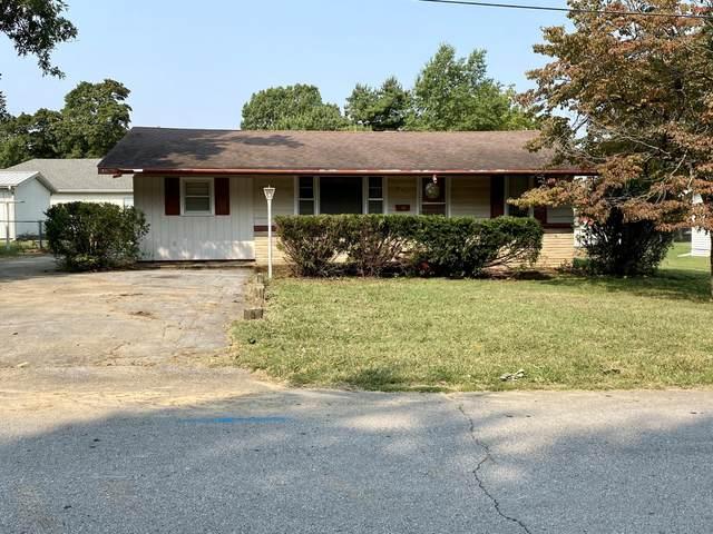 829 S Roosevelt Avenue, Aurora, MO 65605 (MLS #60201180) :: Lakeland Realty, Inc.
