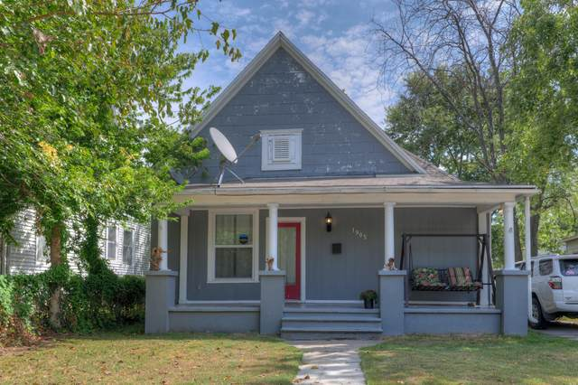 1905 S Sergeant Avenue, Joplin, MO 64804 (MLS #60201196) :: Lakeland Realty, Inc.